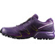 Salomon Speedcross Pro Running Shoes Women purple